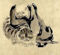 LiangKai, Hakuin xiiipppppppp